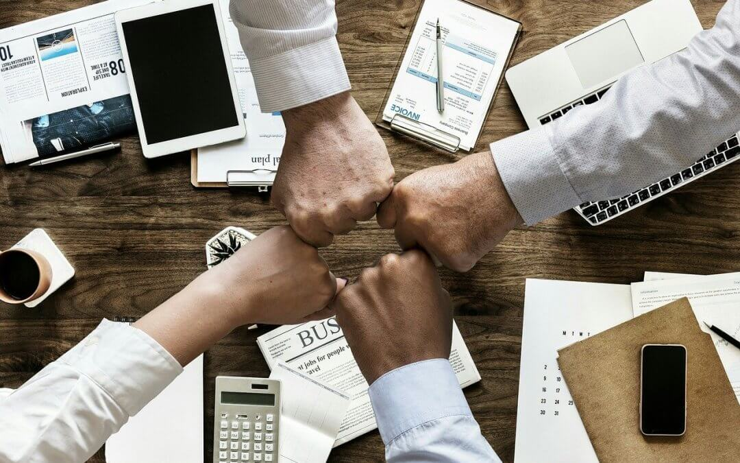 Linkbuilding: het verzamelen en onderhouden van backlinks