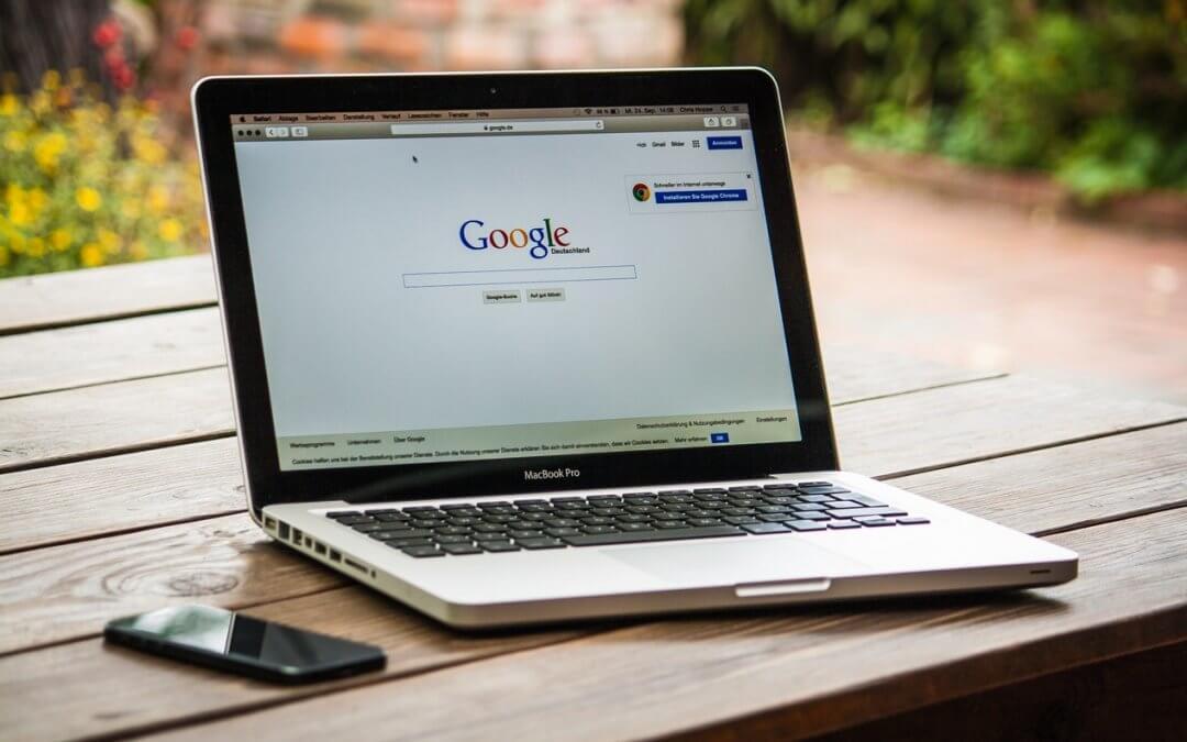 Hoger in google? Volg deze 3 tips