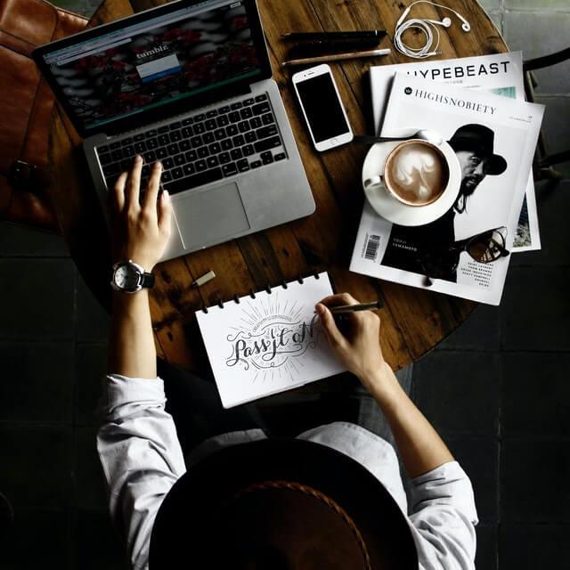 Laat je website maken en start met online marketing!